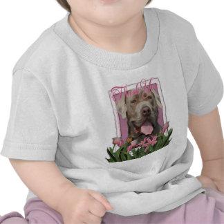 Thank you - Mastiff - Neopolitan -Snoop T Shirt