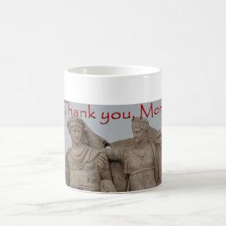 Thank you, Mom. Coffee Mug