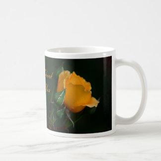 Thank You - Basic White Mug