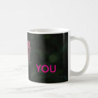 Thank you coffee mugs