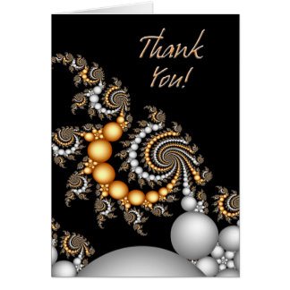 Thank You Notecard Note Card