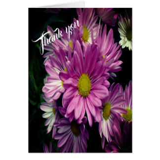Thank you or all occasion card