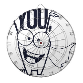 thank you pct obvious cool design dartboard