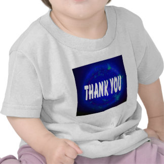 THANK YOU PRODUCTS TEES