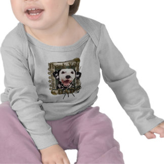 Thank You - Stone Paws - Dalmatian - Dad T Shirts