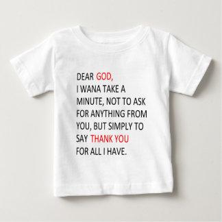 thank you t shirts