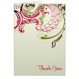 Thank You v3 Card