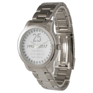Thank You Watch, for 2018 see collection Watch