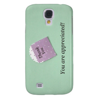 Thank You, you are appreciated! Samsung Galaxy S4 Covers