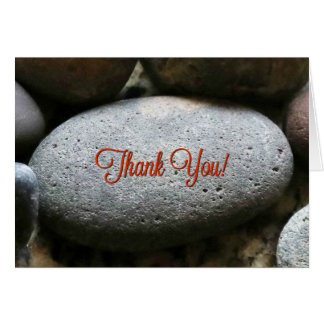 Thank You, You Rock Card