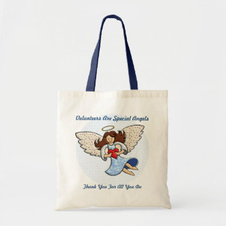 Thank You, You're An Angel! Tote Bag