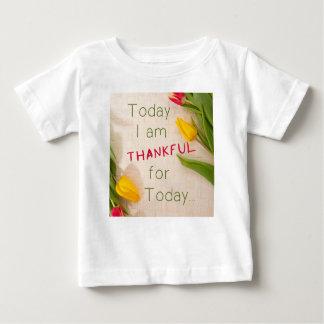 Thankful Baby T-Shirt
