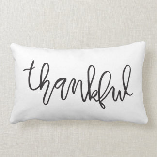 Thankful | Pillow
