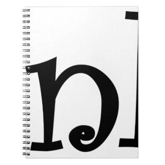 Thankful Spiral Notebook