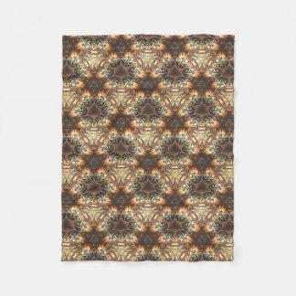 Thankful Tradition Fleece Blanket