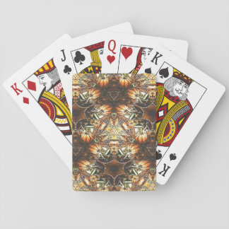 Thankful Tradition Playing Cards