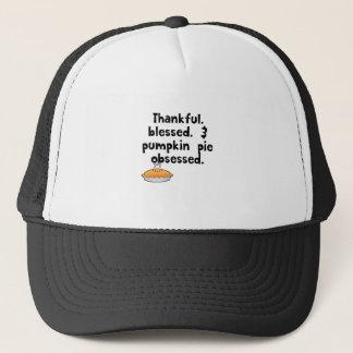 Thankful Trucker Hat