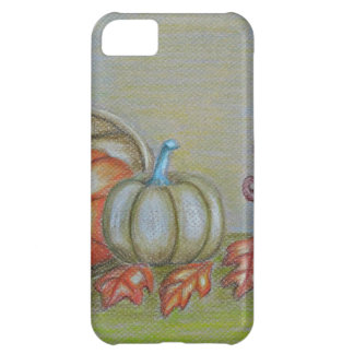 Thankgiving still life iPhone 5C cover