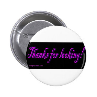 thanks_for_looking pinback buttons