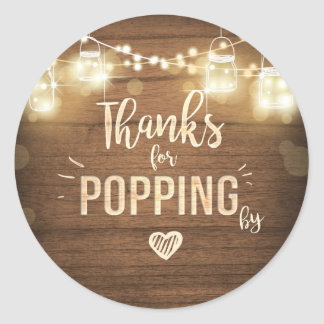 Thanks for popping by favor tag Sticker Popcorn