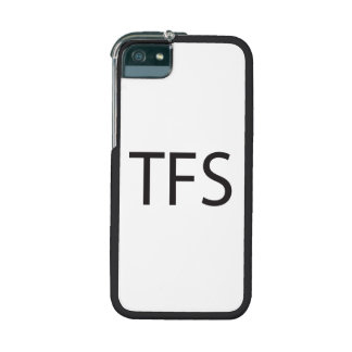 Thanks For Sharing -or- Three Finger Salute ai Cover For iPhone 5/5S
