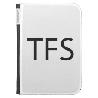 Thanks For Sharing -or- Three Finger Salute ai Kindle 3G Cases