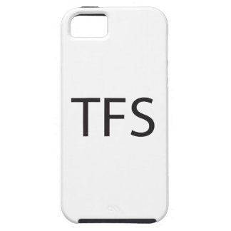 Thanks For Sharing -or- Three Finger Salute ai iPhone 5 Covers