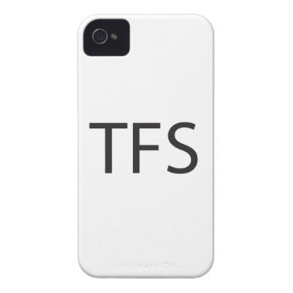 Thanks For Sharing -or- Three Finger Salute ai iPhone 4 Case