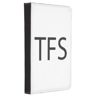 Thanks For Sharing -or- Three Finger Salute ai Kindle Touch Cover