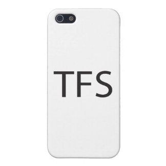 Thanks For Sharing -or- Three Finger Salute ai iPhone 5 Cases