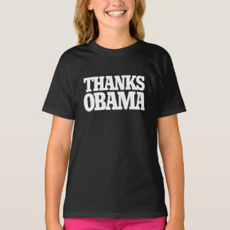 Thanks Obama Tees