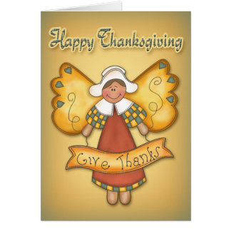 Thanksgiving7 Card