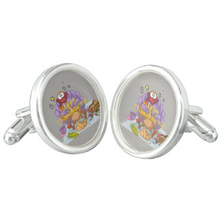 Thanksgiving Cuff Links