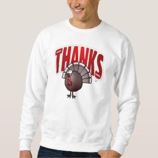 Thanksgiving Day Turkey Sweatshirt