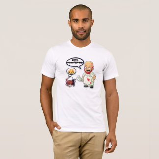 Thanksgiving Day Unique Holiday T-shirt