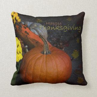 Thanksgiving designs - cotton pillows