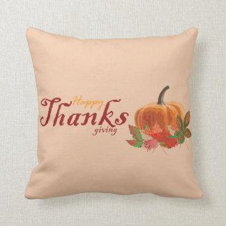 Thanksgiving designs - pillows