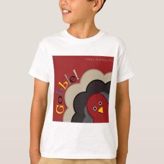 Thanksgiving hiding turkey T-Shirt