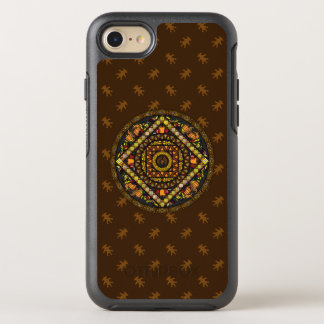 Thanksgiving Icons Otterbox Phone Case