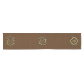 Thanksgiving Icons Table Runner