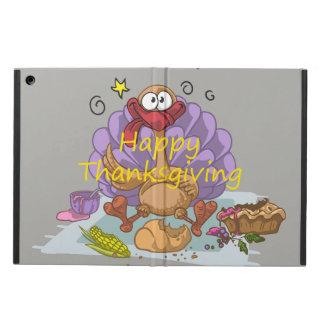 Thanksgiving iPad Air Cover