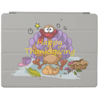 Thanksgiving iPad Cover