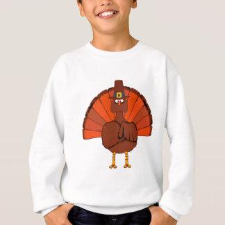 Thanksgiving Turkey Sweatshirt