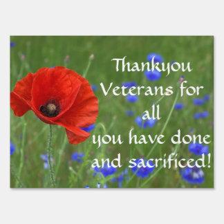 Thankyou vets Poppy