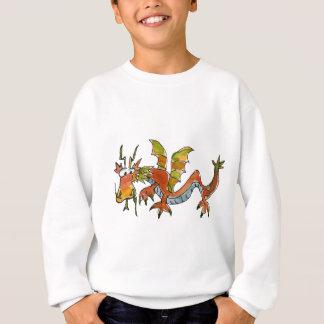 Thar Be Dragons Sweatshirt