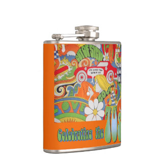 That 70s Flask
