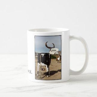 That ain't no bull... coffee mug
