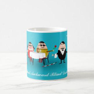That Awkward Blind Date Coffee Mug