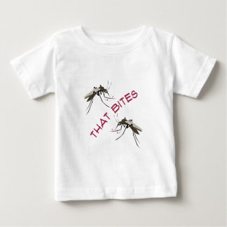 That Bites Baby T-Shirt