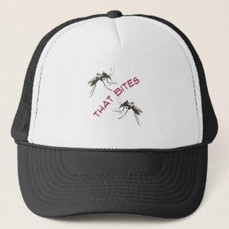 That Bites Trucker Hat